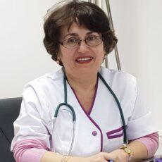 Dr. Gheorghe Emilia-Fibia