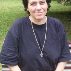 Parapsiholog Aurora Sitarus